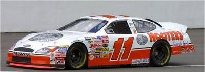 Weight: 140. Marital Status: Wife, Diane Children: Heidi 2003 Team: Ford #11. Car Owner: Brett & Diane Bodine Team Address: Brett Bodine Racing, ...